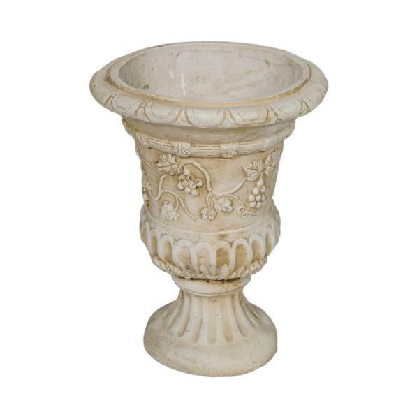 Victorian Flower Pot