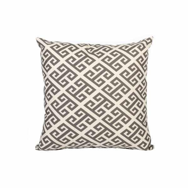 Raw Aztec Pillow