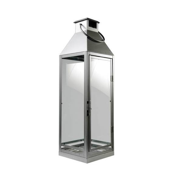 Modern Lantern_Candle
