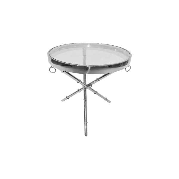 Beverly Hills Side Table