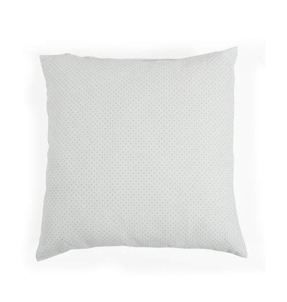 Blue Teddy Cushion