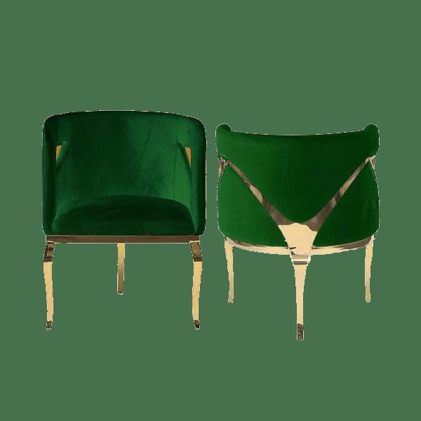 Queenstown Single Sofa