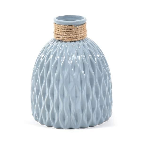 Madison Vase - Sea (Large)