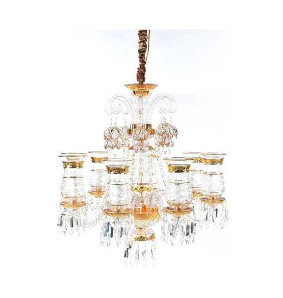 Mughal Chandelier – Small
