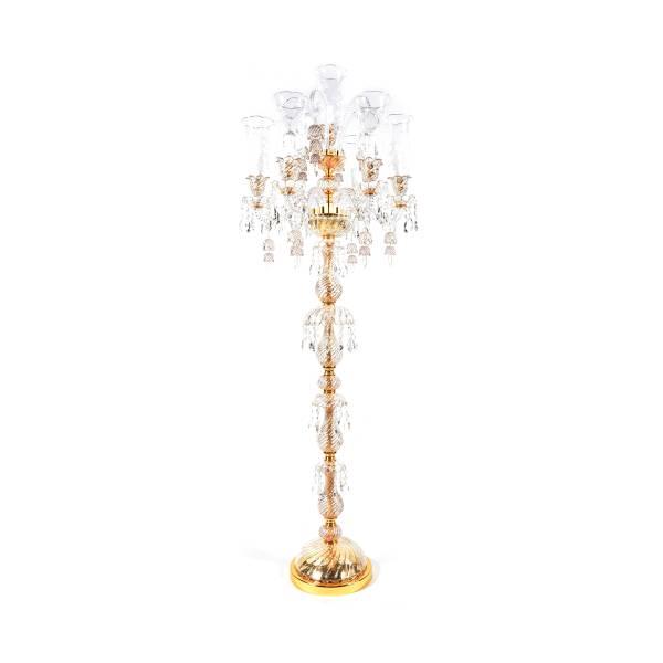 Mughal Floor Lamp