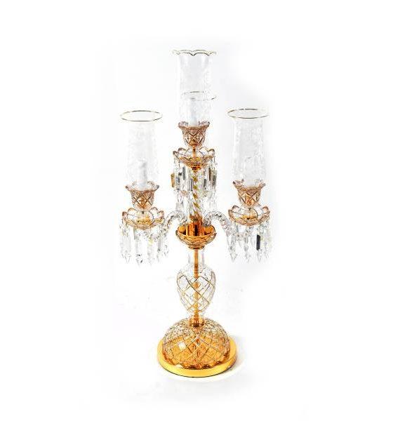 Mughal Table Lamp