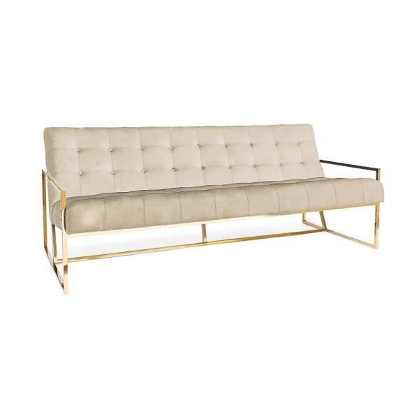 Manila 3 Seater Sofa