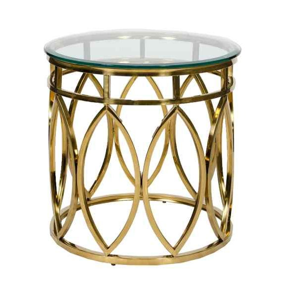 beirut side table